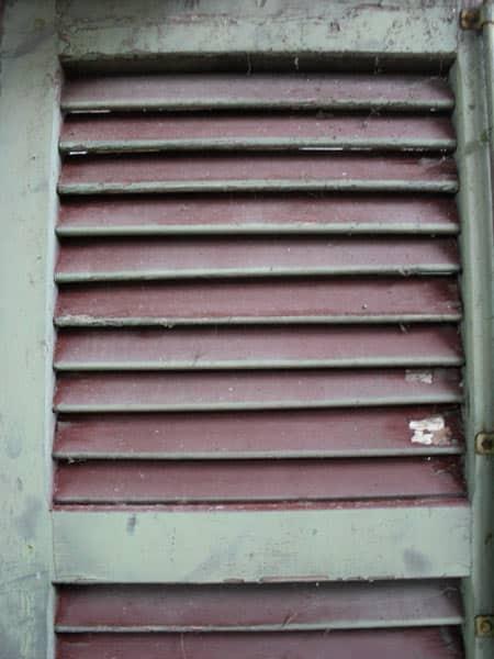 Verniciatura infissi cesena ravenna preventivo offerte - Manutenzione finestre legno ...